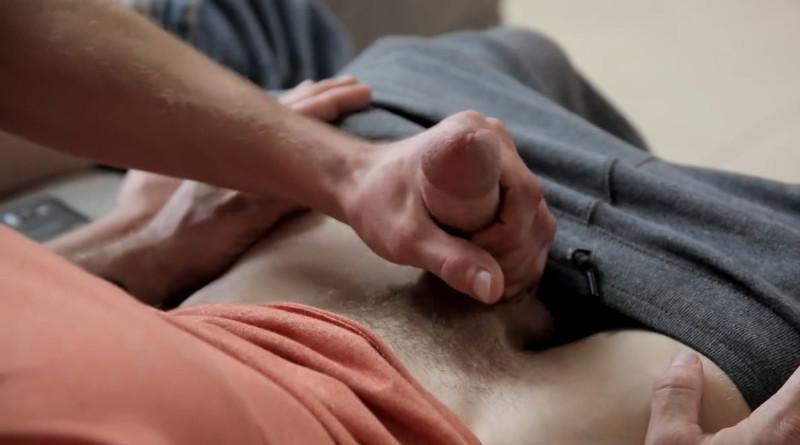 Masturbazione Gay