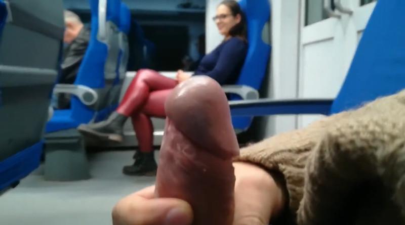 Sesso in Treno